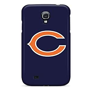 Elaney Design High Quality Chicago Bears 3 Cover Case With Excellent Style For Galaxy S4
