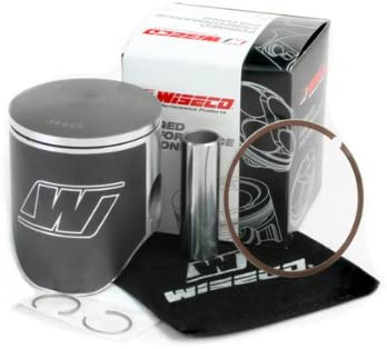 Wiseco 856M06640 66.40 mm 2-Stroke Off-Road Piston