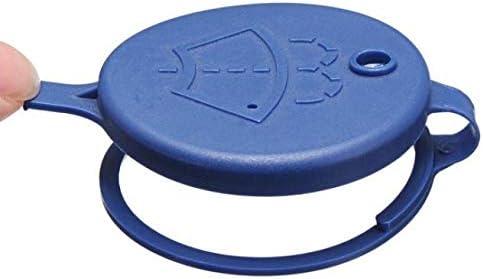 SDENSHI Verschlussdeckel Kappe f/ür Wischwasserbeh/älter der Scheibenwaschanlage Scheibenwischwasser Deckel Scheibenreininung Verschluss