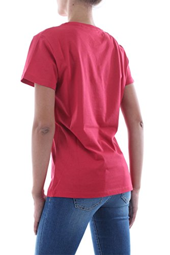 Pinko Shirt T CIUFFO Femme Rouge AHHvFwqY