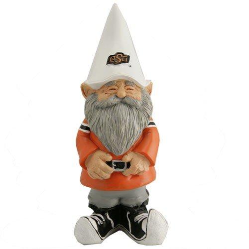 NCAA Oklahoma State Cowboys Collegiate Garden Gnome