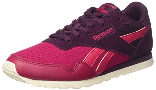 Reebok Bd5613, Zapatillas de Trail Running Para Mujer Rosa (Manic Cherry / Pacific Purple / Pink Craze / C)