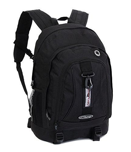 Mens-Womens-Large-195-Organizer-Outdoor-Hiking-School-Bookbag-Backpack