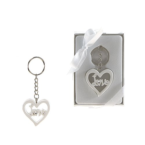 - Lunaura Party Keepsake - Set of 12 Heart with