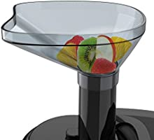 Imetec Succovivo SJ4 1200 Licuadora para frutas y verduras de ...
