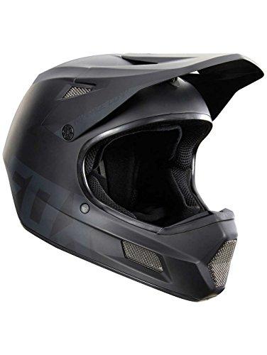 Fox Herren Fullface Helm Rampage Comp, Matte Black, L, 15998-255