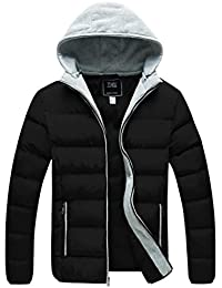 Men's Cotton Lightweight Jackets | Amazon.com