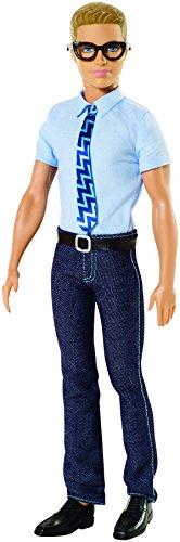 UPC 887961053012, Barbie in Princess Power Reporter Doll
