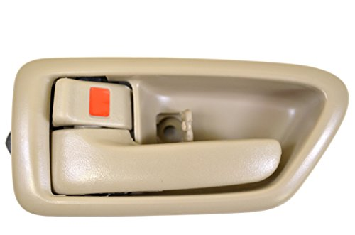 camry door handle - 5