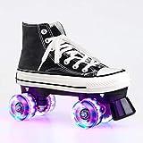 Gets Women's Roller Skates Light Up