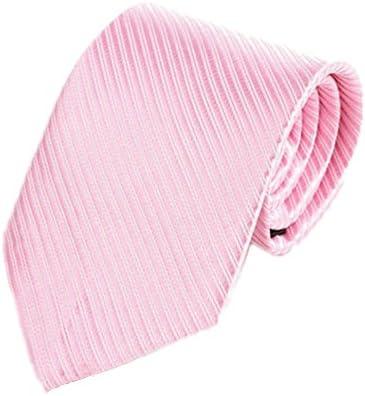 YYB-Tie Corbata Moda Corbata de Rayas Elegante con Corbata de ...