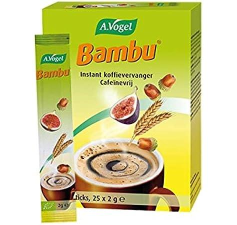 Bambú Soluble 25 Sobres X 2 Gr: Amazon.es: Salud y cuidado personal