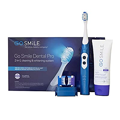 Dental Pro Teeth Whitening Kit- Navy