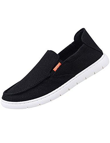 削除するスキムリーク(のグレープフルーツ プラム) 新 キャンバスシューズ ファッションスニーカー メンズ レディース スニーカー デッキシューズ カジュアルシューズ ローシューズ 学生の靴 軽量 大きなサイズ 24.5CM-27.0CM