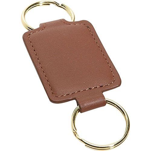 Royce Leather Valet Key Fob (Key Auto Ring Leather)