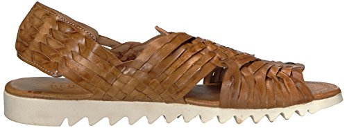 Bed Stu Mens Wutai Huarache Sandal Tan Driftwood 3qOmpnyu