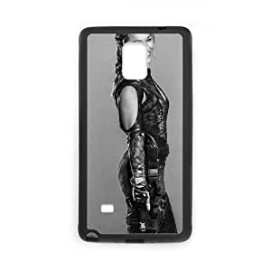 samsung galaxy note4 Black Expendables phone case cell phone cases&Gift Holiday&Christmas Gifts NVFL7N8825976