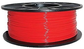 Natural Algix 3D Printer Filament Clear//Natural 1 L Pla Dimensional Accuracy  +//- 0.05 mm 1.75 mm 1kg Clear 3D Printlife APLA 1.75mm