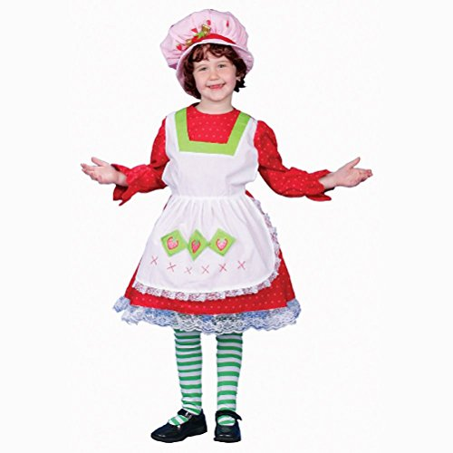 Country Girl Costume (Fairy Tales Costumes For Boys)