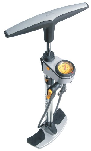 Topeak JoeBlow Pro Floor Bike Pump (Topeak Presta Valve Pump)