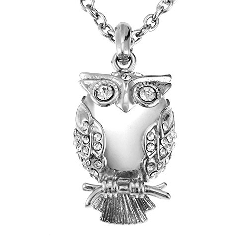 Classic Cremation Pendant Necklace Stainless product image