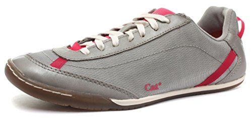 Dove Caterpillar Womens Womens Clarify Caterpillar Plata Plata Sneakers Sneakers Clarify Dove R47EIw