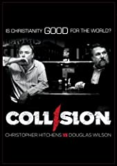]]>              The documentary COLLISION pits leading atheist, political journalist and author Christopher Hitchens (God Is Not Great: How Religion Poisons Everything) a...