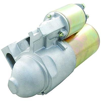 New Starter For Mercruiser Stern Drive 3.0L OMC Marine 2.5L 5.7L Volvo Penta Inboard AQ231 AQ271 BB261 BB231 GM 10465606 8000193 9000895 1469603 1650426 3858463 3862308 30460 9000822 323677: Automotive