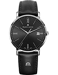 Eliros EL1087-SS001-312-1 Mens Wristwatch Flat & light