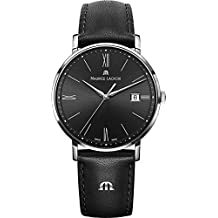 Maurice Lacroix Eliros EL1087-SS001-312-1 Mens Wristwatch Flat & light