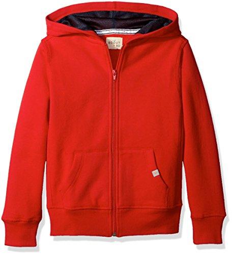 Scout Ro Fleece Hooded Jacket