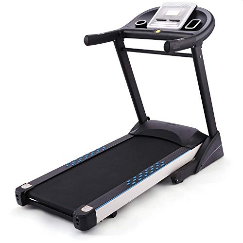 Running Boards Quick Bracket System - Jaketen Fitness Treadmill Folding Electric Motorized Walking Treadmills High Capacity Running Machine