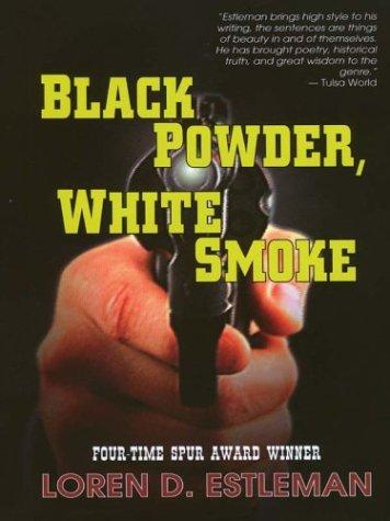 Black Powder, White Smoke pdf epub