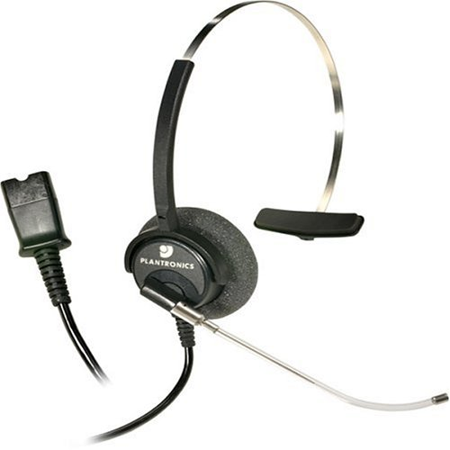 Headset Voice Tube Microphone - 3