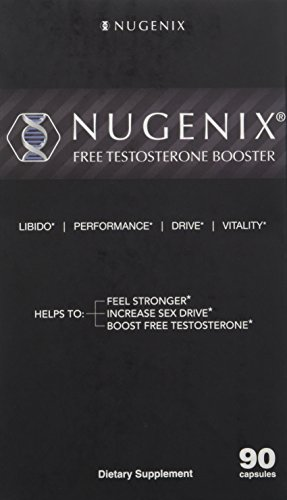 nugenix customer reviews