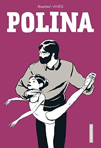 Polina (Grand prix de la critique BD 2012 et dBD Awards 2012 du meilleur dessin)