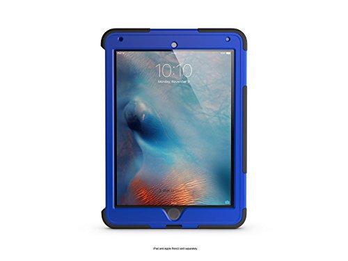 Griffin iPad Pro 9.7-inch Protective Case, Survivor Slim wit