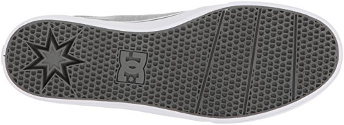 DC Men's Trase TX SE Skate Shoe Grey/White clearance big sale cheap with paypal outlet footlocker pictures free shipping prices order online ScGknEtN