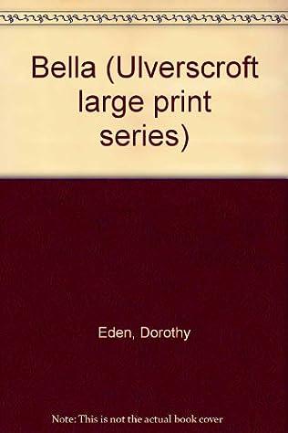 book cover of Bella