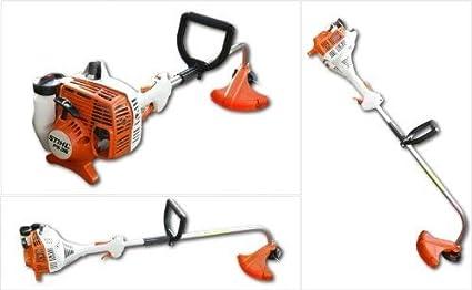 Desbrozadora FS 38 de Stihl (4140 011 2398): Amazon.es: Bricolaje ...