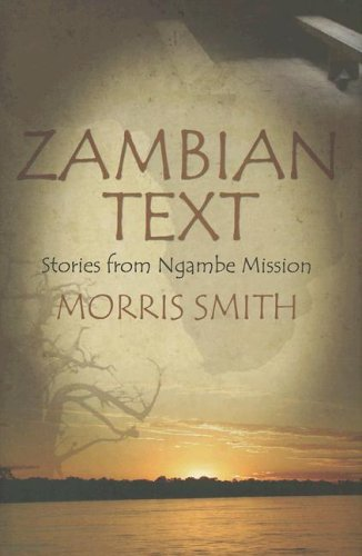 Download Zambian Text: Stories from Ngambe Mission pdf