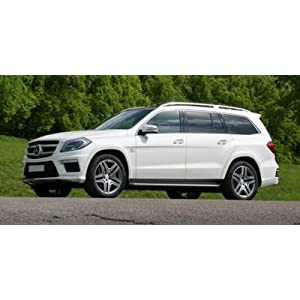 Amazon.com: 2014 Mercedes-Benz GL63 AMG Reviews, Images, and Specs: Vehicles