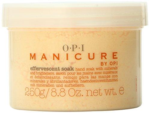 Manicure Balls - OPI Manicure Soak Powder, 8.8 Fluid Ounce