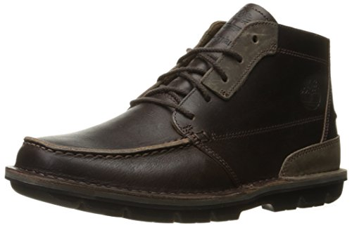 Timberland Chukka Brown Mid Coltin Men's Boots wwq8OfFU