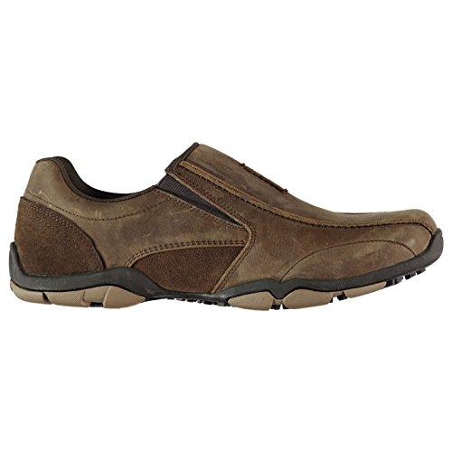 Kangol Chaussures 45 Hommes Marron Slip Décontractées Vine ppv6wqxO