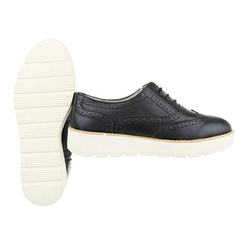 Mujer Cingant con cordones zapatos Woman wpUxq08S