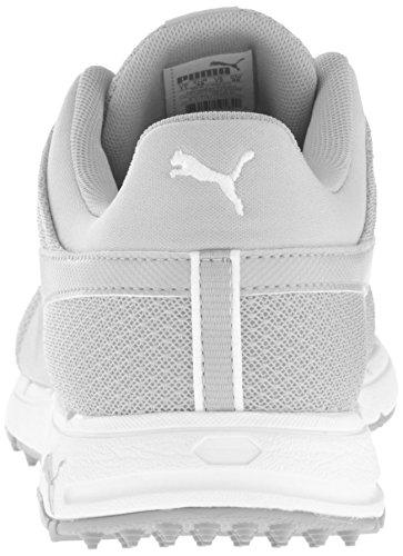 Shoe Grip Shoe PUMA Golf Quarry Sport White Mens Grip PUMA Quarry Golf Mens Sport White nr7wxrzA