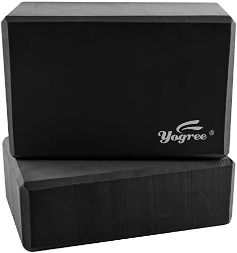 Yogree Yoga Blocks, 9