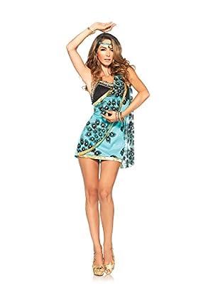 Leg Avenue Women's Sari Siren