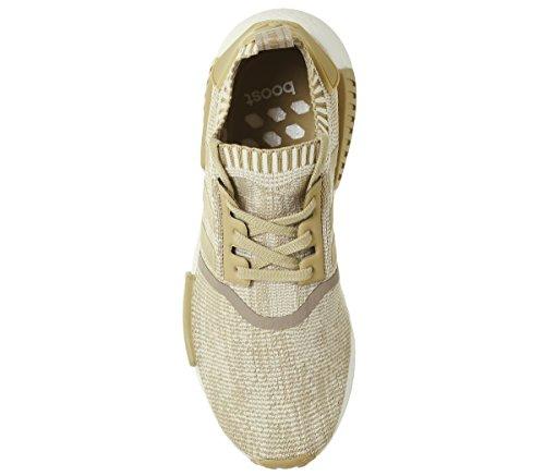 W NMD PK Scarpa adidas R1 W Beige vfCPxqg